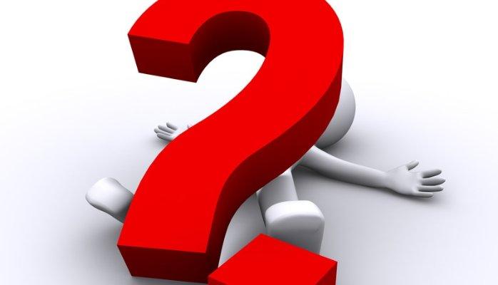 سوالاتي که پاسخ دهندگان از آن بيزارند